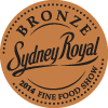 2014 Sydney Royal Bronze