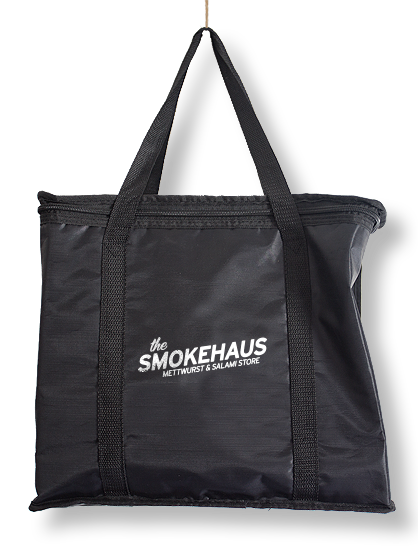 Smokehaus Sampler Pack